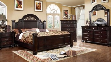 Bolden Bedroom Set