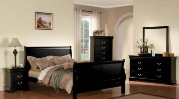 Kennedy Bedroom Set