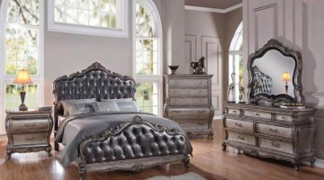 True Love Bedroom Set